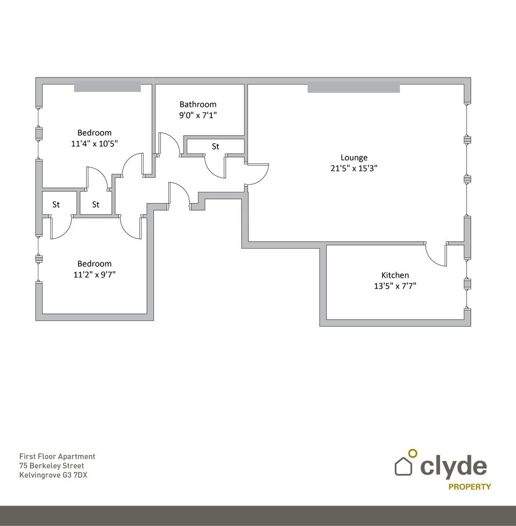 Floorplan 2 of 7