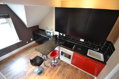 1 bedroom flat for sale - Newport Road, Cardiff, CF24
