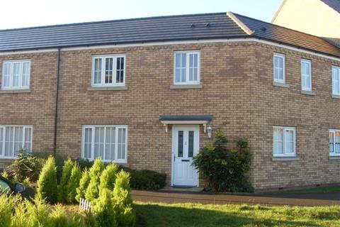 3 bedroom terraced house to rent - Brad Street, Northampton