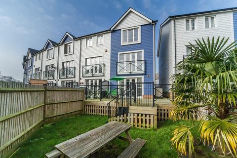 3 bedroom end of terrace house for sale - Tonbridge
