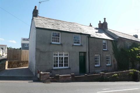 3 bedroom semi-detached house to rent - St Stephens Hill, Launceston, Cornwall, PL15