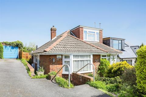 4 bedroom semi-detached bungalow for sale - Bramble Rise, Westdene