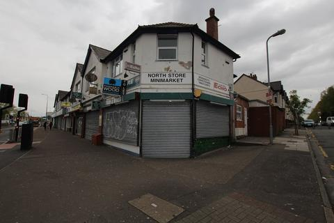 Property to rent - North Road, Cardiff