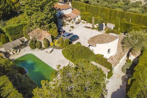 5 bedroom villa - Mougins, Alpes-Maritimes, Cote D'Azur