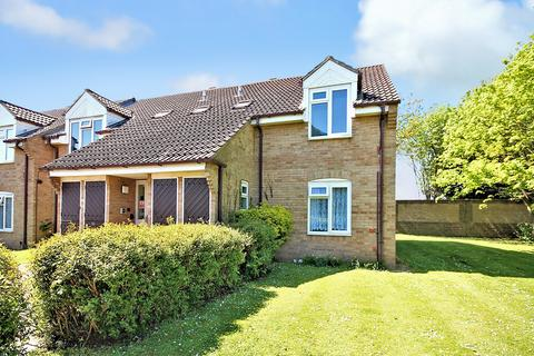 1 bedroom retirement property for sale - Elm Grove, Lancing BN15 8PA