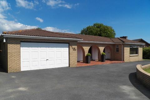 4 bedroom detached house to rent - Waun Road, Loughor, Swansea, Abertawe, SA4