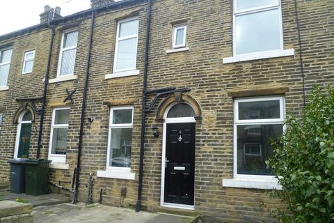 2 bedroom terraced house to rent - Cobden Street, Clayton