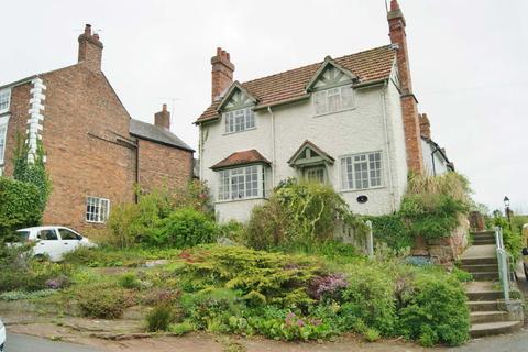 2 bedroom detached house for sale - Rock Cottages, Farndon
