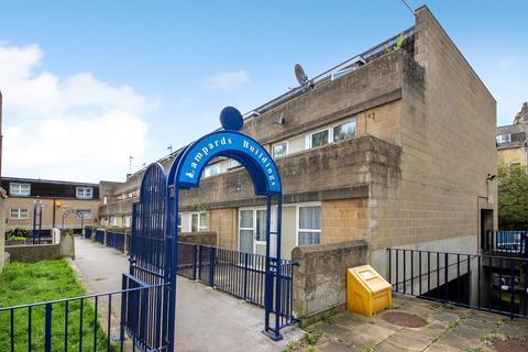 1 bedroom flat for sale - Lampards Buildings, Bath, BA1