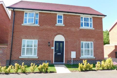 3 bedroom detached house for sale - Brooke Way