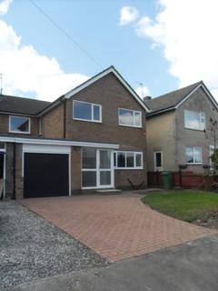 4 bedroom semi-detached house to rent - Mill Rise, Swanland