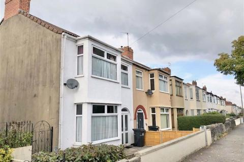 3 bedroom end of terrace house to rent - Southmead Road, Westbury On Trym, Bristol