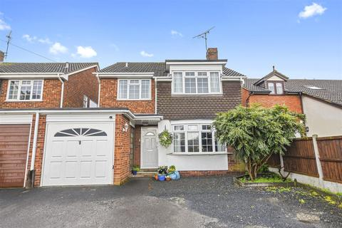4 bedroom detached house for sale - Chignal Road, Chelmsford