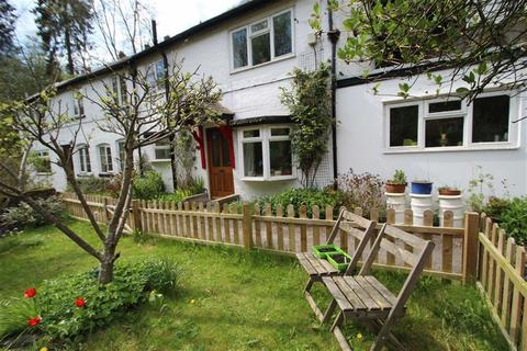 2 bedroom cottage for sale - George Road, KNIGHTON, Knighton, Powys