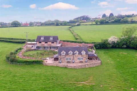4 bedroom detached house for sale - Hope Common, Near Minsterley, Shrewsbury, Shropshire