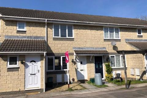 2 bedroom terraced house to rent - Palmers Leaze, Bradley Stoke, Bristol