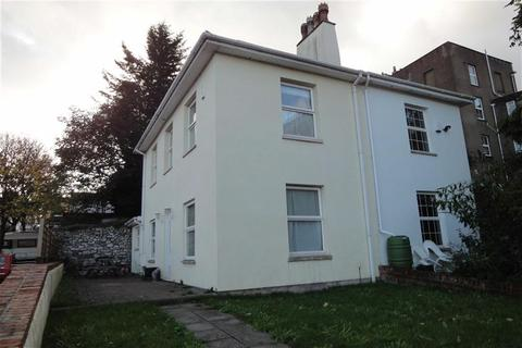 2 bedroom semi-detached house to rent - Ninetree Hill, Kingsdown, Bristol