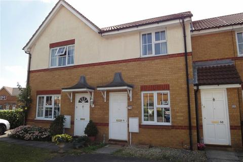 2 bedroom terraced house to rent - The Willows, Bradley Stoke, Bristol