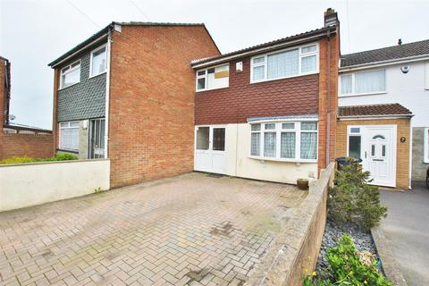3 bedroom terraced house for sale - Maynard Road, Hartcliffe