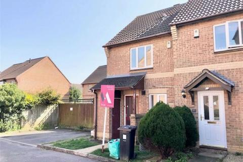 2 bedroom end of terrace house to rent - Fern Grove, Bradley Stoke, Bristol