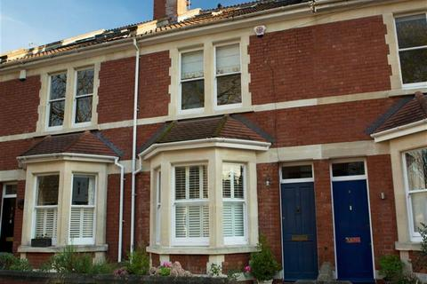 4 bedroom terraced house to rent - Shrubbery Cottages, Redland, Bristol