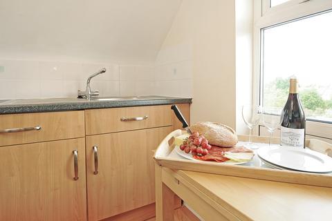Studio to rent - Hurst Street , East Oxford, Oxford OX4