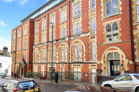 3 bedroom penthouse to rent - Unity Street, Bristol, BS1