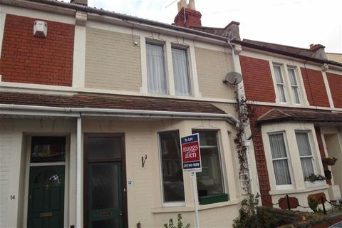 2 bedroom terraced house to rent - Stoke Lane, Westbury On Trym, Bristol