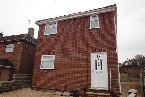 2 bedroom flat to rent - Turtlegate Avenue, Withywood, Bristol