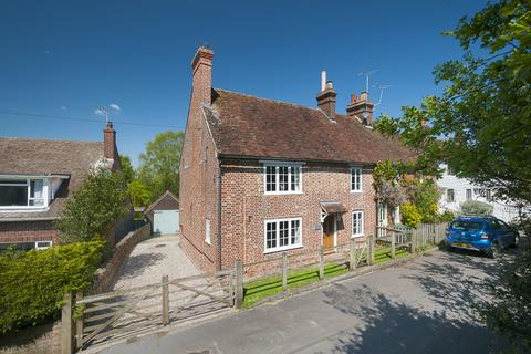 4 bedroom character property for sale - Tutt Hill, Kent