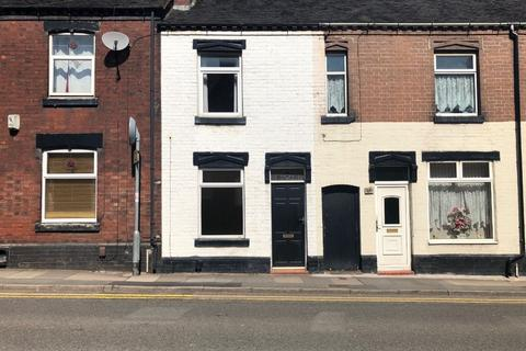 2 bedroom terraced house to rent - Grove Road, Stoke On Trent, ST4 3AZ