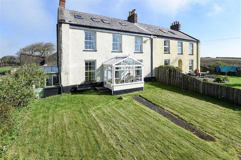 9 bedroom detached house for sale - Newton Tracey, Barnstaple, Devon, EX31