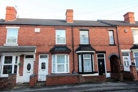 3 bedroom terraced house to rent - Fisher Street, Willenhall