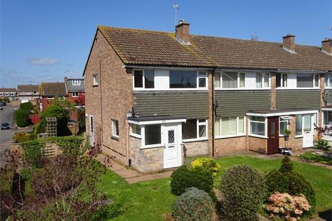3 bedroom end of terrace house for sale - Spinney Close, Broadfields, Exeter