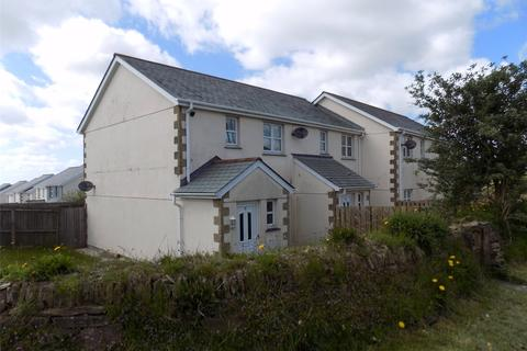 3 bedroom house to rent - St. James View, Fraddon