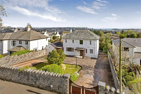 5 bedroom detached house for sale - Penlee Way, Plymouth, PL3
