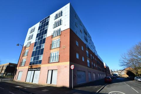 2 bedroom apartment to rent -  Aura Court , Percy Street, Manchester, M15 4AB