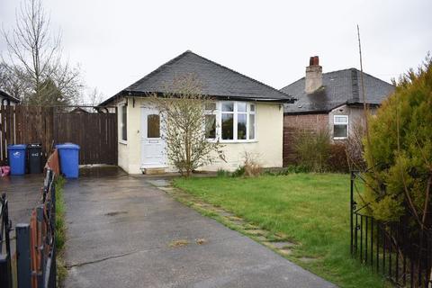 2 bedroom detached bungalow for sale - Abergele Road, Rhuddlan