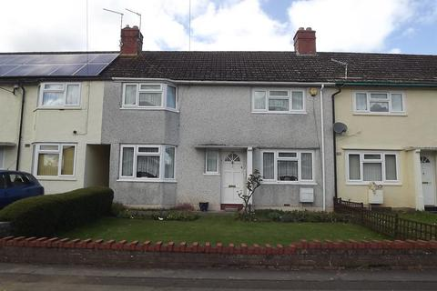 3 bedroom terraced house for sale - Park Road, Warmley, Bristol, BS30 8EB