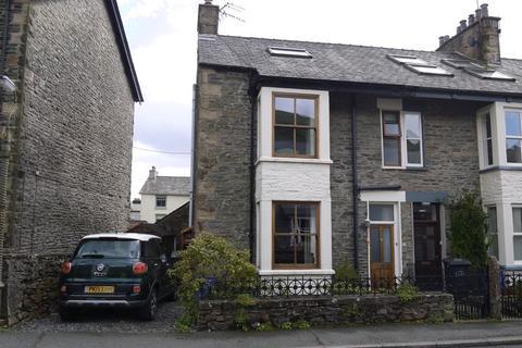 4 bedroom end of terrace house for sale - 19 Bainbridge Road. Spacious Victorian home