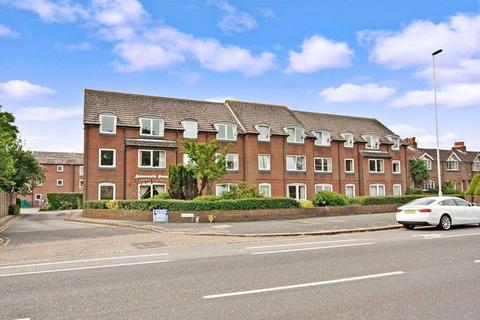 1 bedroom retirement property to rent - HOMESEARLE HOUSE Goring by Sea