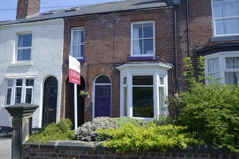 3 bedroom terraced house for sale - Avondale Road, Chesterfield