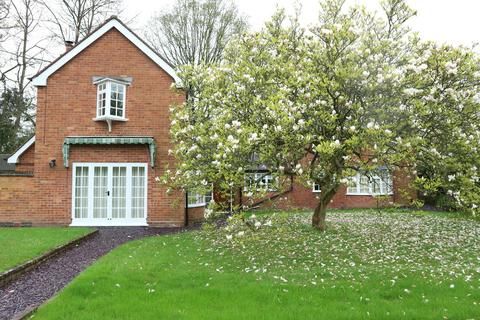 4 bedroom detached house to rent - Chessetts Wood Road, Lapworth