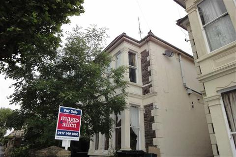 4 bedroom maisonette to rent - Linden Road, Westbury Park, Bristol