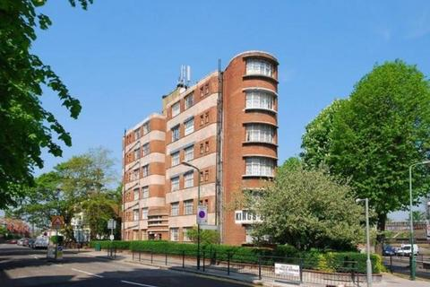 2 bedroom apartment to rent - Kingsley Court, Park Avenue, Willesden Green