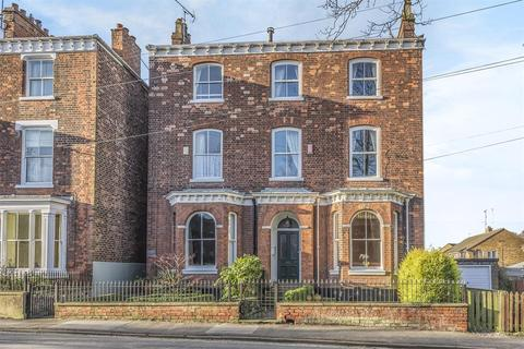 5 bedroom semi-detached house for sale - Woodlands, Beverley, HU17 8BT
