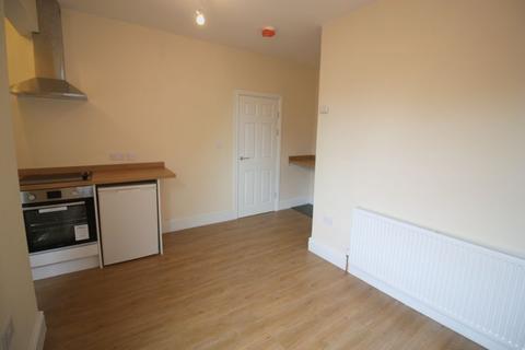 1 bedroom flat to rent - Park Avenue, Mapperley Park, Nottingham, NG3 4JS