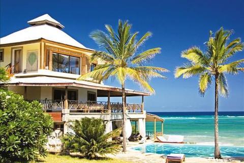 18 bedroom villa - Diani