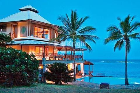 18 bedroom villa - Diani Beach