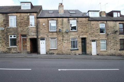 4 bedroom house to rent - 202 Lydgate Lane - 4 Bed